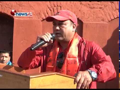 (खेलकुद क्षेत्रमा राज्यको ध्यान र लगानी आवश्यक छ- NEWS24 TV...108 sec.)