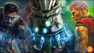 Video Who Will DIE in Avengers Infinity War MAJOR SPOILERS MP3, 3GP, MP4, WEBM, AVI, FLV Maret 2018