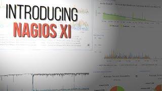Introducing Nagios XI