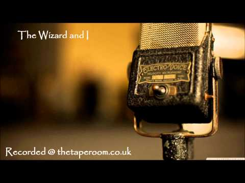 Jenny Douglas - The Wizard and I