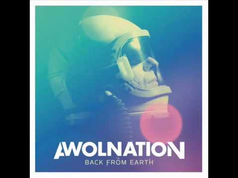 Tekst piosenki Awolnation - Guilty Filthy Soul po polsku