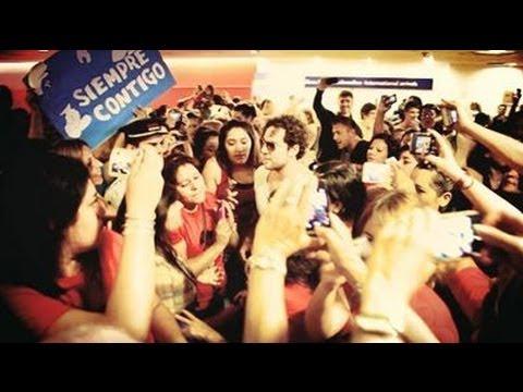 David Bisbal - 01 - Presentación Gira y Álbum