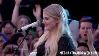 Video Meghan Trainor performs 'Dear Future Husband' on Jimmy Kimmel Live! MP3, 3GP, MP4, WEBM, AVI, FLV Juli 2018