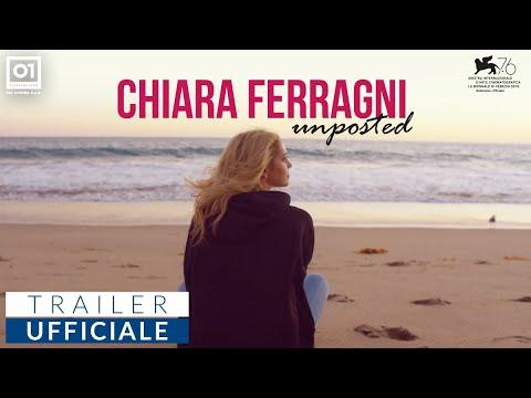 Preview Trailer Chiara Ferragni: Unposted, nuovo trailer ufficiale