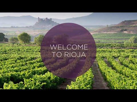 Khám phá Rượu vang Rioja
