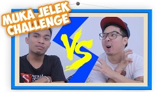 Video MUKA JELEK CHALLENGE !! MP3, 3GP, MP4, WEBM, AVI, FLV September 2018