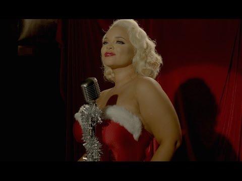Santa Baby Music Video - Trisha Paytas