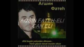 AQSIN FATEH ELI CAN ELI