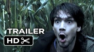 Nonton The Gracefield Incident Official Trailer 1  2014    Found Footage Horror Movie Hd Film Subtitle Indonesia Streaming Movie Download