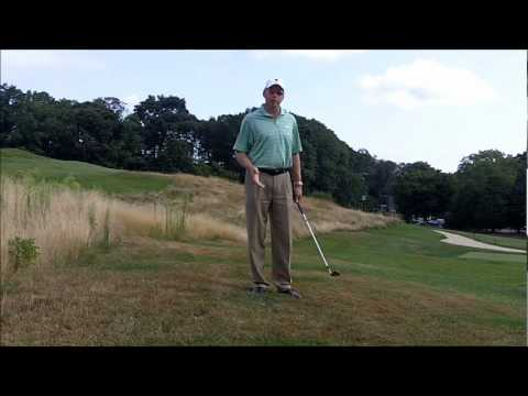 Winter Golf Lessons Long Island. READ THE LIE…..DROP STROKES