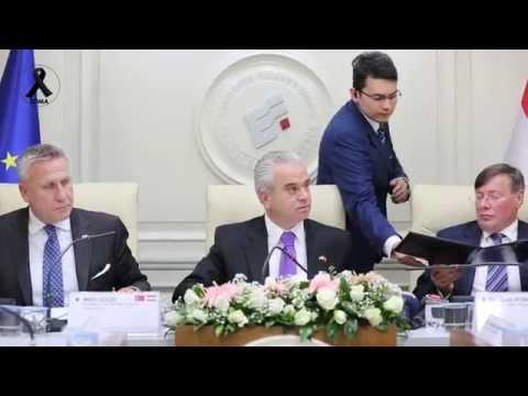 ETO Mayıs 2014 Meclis Sunumu
