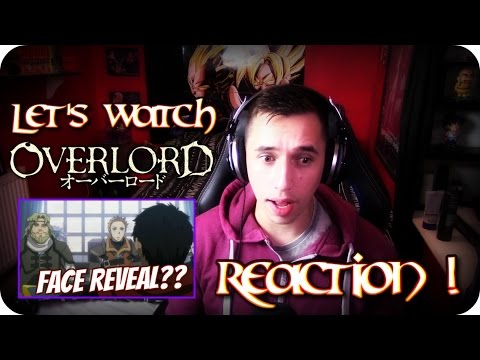 COPPER PLATE WARRIOR!!| LET'S WATCH Overlord Episode 5 REACTION!!
