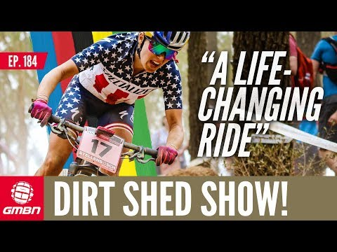 A Life Changing Ride   Dirt Shed Show Ep. 184