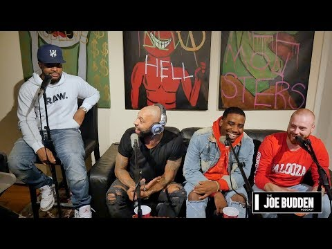"The Joe Budden Podcast Episode 193 | ""Unleash the Flutes"""