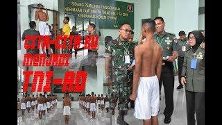 Video Semangat !!! pemuda bangsa untuk mengikuti seleksi Tamtama PK TNI AD Gel I Subpanpus Korem 173/PVB MP3, 3GP, MP4, WEBM, AVI, FLV Mei 2019