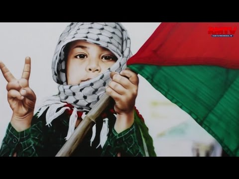 Palestina Harus Diizinkan Merdeka