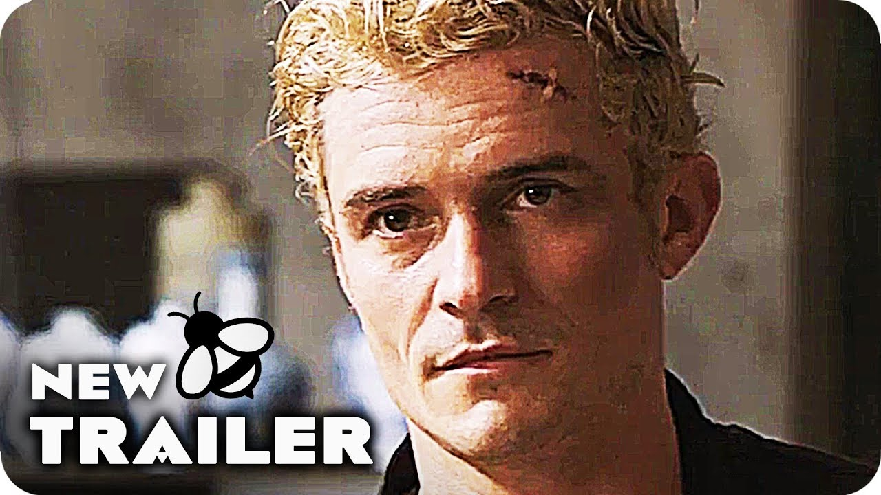 Watch Orlando Bloom Get In, Out & Even in Action-Thriller 'The Shanghai Job' S.M.A.R.T. Chase (Trailer) with Lei Wu & Simon Yam