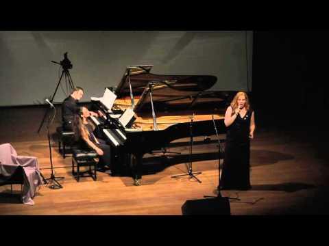 Orit Wolf, Tal Zilber & Karin Shifrin playing Gershwin I Got Rhythm ( arr. Tal Zilber)