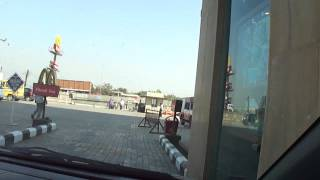 Vapi India  City new picture : McDonalds Drive Thru, Vapi, Gujarat, India