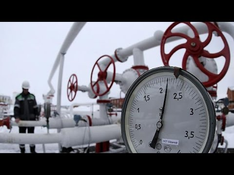 Η ΕΕ, η Ρωσία, η Ουκρανία και το φυσικό αέριο