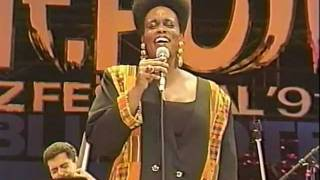 Download Lagu Dianne Reeves / How High The Moon (1991) Mp3