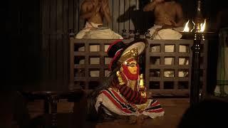 Kalyanasaugndhikam  Night 1, Part 3