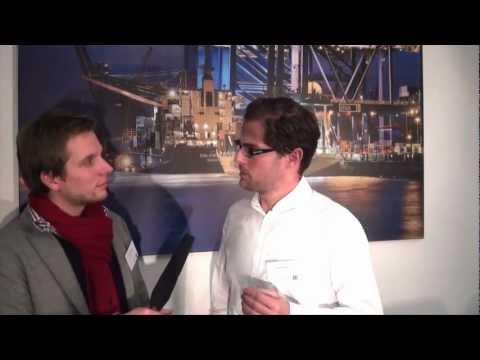Sehenswert: Mischa Rürup von intelliAd im Interview