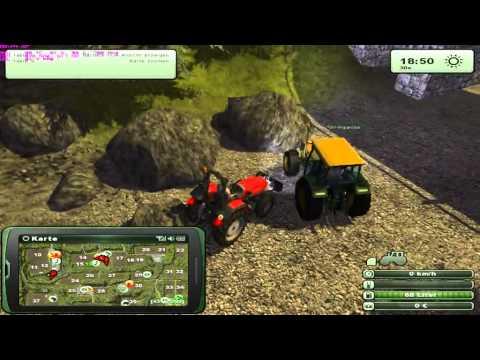 Farming Simulator 2013  w/ Chemie-Shrimp und Sid  – German – 3 / 11