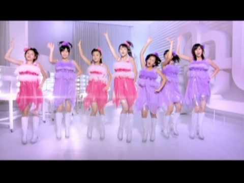 , title : '℃-ute 『LALALA 幸せの歌』 (MV)'