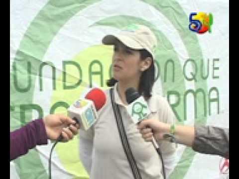 TELEVISION DE ROSARITO CNR54 FUNDACION QUE TRANSFORMA 19-09-2011
