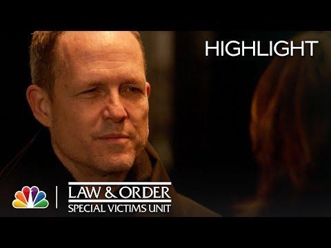 Law & Order: SVU - Cassidy's Heartbreak (Episode Highlight)
