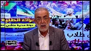"""Edito_BENCHENOUF:"""" Sud algérien: Le désert des oubliés"""" le 13/07/2021"""
