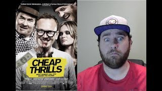Nonton Cheap Thrills  2013  Review Film Subtitle Indonesia Streaming Movie Download