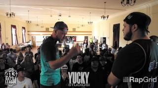 413 Battle League | Dego Diavolo vs. Legacy
