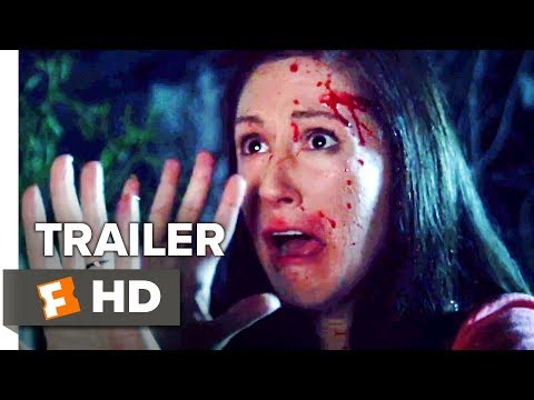 Victor Crowley Teaser Trailer #1 (2017) | Movieclips Indie