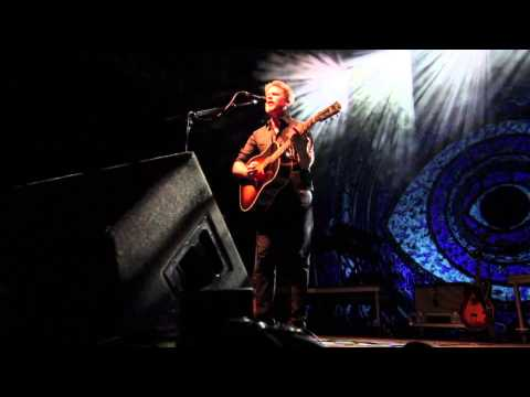 Josh Ritter - The River (Bruce Springsteen) Live in Galway