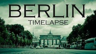 Berlin Timelapse 2015
