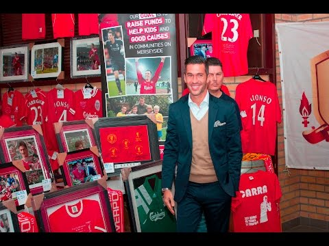 Luis Garcia – The Flemish Red