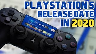 Video Playstation 5 | PS5 RELEASE DATE 2020 | PS5 Latest News, Rumours, Leaks, Price & Reveals MP3, 3GP, MP4, WEBM, AVI, FLV September 2019