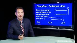 Emission Line (Quiz)