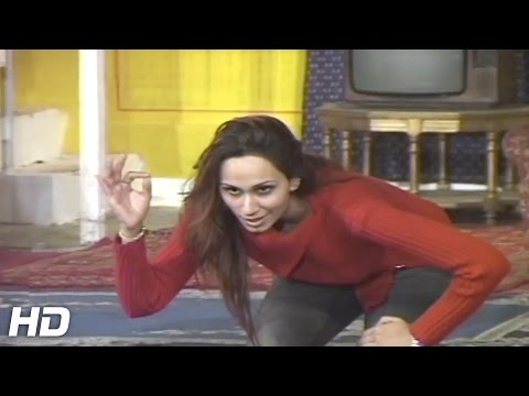 CHOLI THALE VE THALE - DEEDAR WESTERN MUJRA - NASEEBO LAL - PAKISTANI MUJRA DANCE