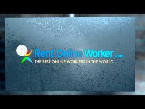 Video of Freelance eWorker
