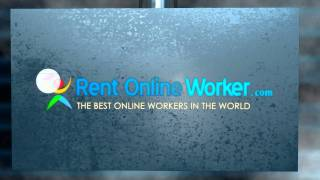 eWorker YouTube video