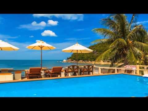 Exclusive most popular BeachResort on Koh Samui | Crystal Bay | Thailand