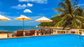 Exclusive Most Popular BeachResort On Koh Samui - Crystal Bay Thailand