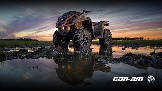 2. Can-Am 2016 Outlander L X mr 570