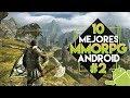 Top Mejores Juegos Mmorpg Para Android 2 gratis 2018 Me