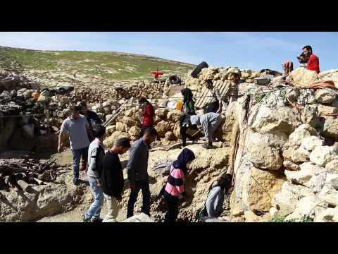 الجمعية الفلسطينية لتطوير رياضات الجبال