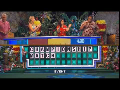 Wheel Of Fortune PSYCHIC!!!