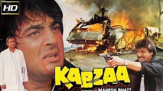 Video Kabzaa 1988 - Dramatic Movie | Raj Babbar, Sanjay Dutt, Amrita Singh. MP3, 3GP, MP4, WEBM, AVI, FLV Maret 2019